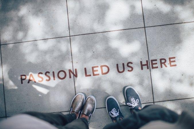 entrepreneur vision